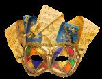 M_scara_Carnaval_Arlequim_musical