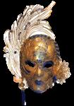 Máscara Carnaval - Misteriósa